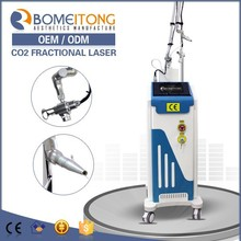 30w co2 laser surgical instrument for skin treatment