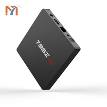 2019 latest Smart TV Box T95Z MAX S912 Octa Core 2.4G+5G dual WIFI remote RAM 3GB ROM 32GB 1000Mbps android <strong>System</strong>