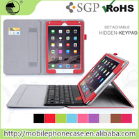 New Fashion With keyboard Tablet bag for iPad