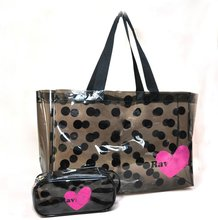 High Quality PVC Shopping Bag
