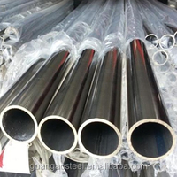 Jiangsu Manufacture Pipe 308 Stainless Steel