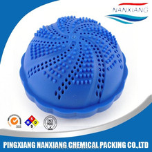 TPR ECO-friendly laundry washing cleaning ball for wash clothes machine washing balls