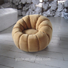 pumpkin swivel chair from Yuxin