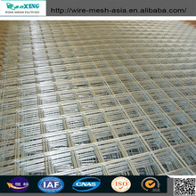 High Quality Bird Cage Galvanized Wire Mesh 16 Gauge Wire Mesh 1X2 Welded Wire Mesh Panel