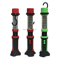 24+3W Super Strong Bendable auto led work light