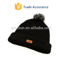 Ski Beanie Funny Hat Cheap Sports Beanies Wholesale Knit Beanie