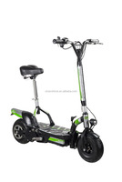Hot selling 9 inch 36V 1000W adults off road electric scooter
