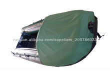 CE Approved PVC Inflatable Boat Catamaran