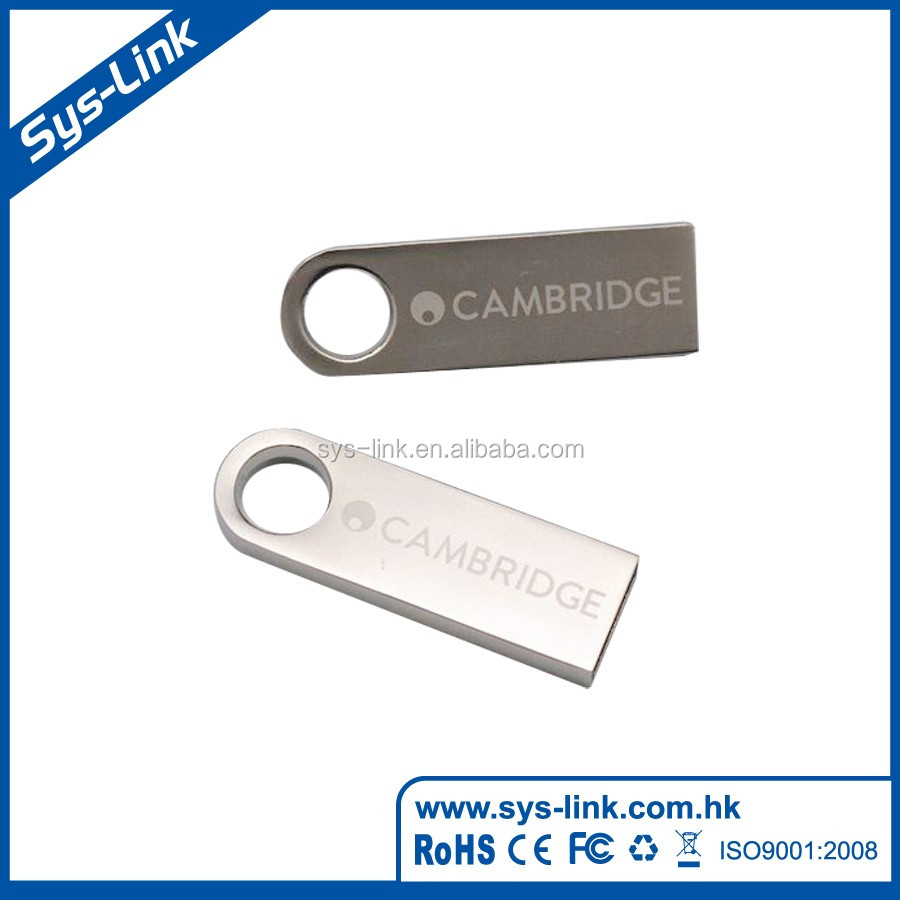 Wholesale china products silver plastic usb 2.0 flash memory stick