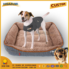 Luxury Dog Beds Microfiber Cat Toy Accessories Lucky Non Slip Pet Dog Pet Beds