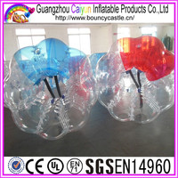2016 New Inflatable Body Bumper Ball