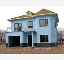China Prefabricated Quality house container low cost prefab house plans