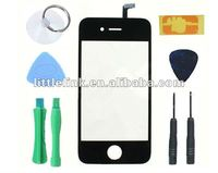 Touch Screen Glass For iPhone 4G