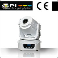 75W Moving Head LED Party Lights
