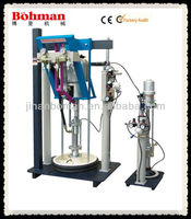 Silicone Extruder/Bicomponent Sealant Extruder Machine/Insulating Glass Extruder
