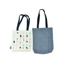 Top quality recycled cotton tote bag
