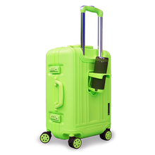 Chinese Manufacturer Original Design New Style hot sale trolley luggage bag with Wholesale Price