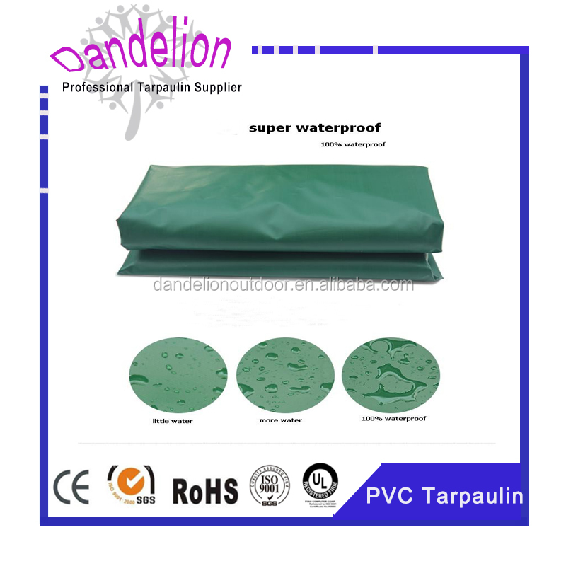 high-grade tarpaulin waterproof sunscreen truck tarpaulin trailer thickened fire retard tarpaulin