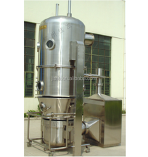 Spray Dryer Herbal Granulating Drying Machine(One-step Granulator)