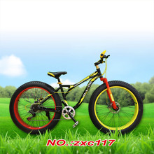2015 hot sale fat tire bicycle fashion speed bicycle fat tyre bike for sale