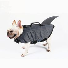 RoblionPet Reflective Pet Life Jacket Coat For Outdoor Sport Vest Jacket For Dog