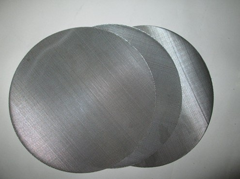 AISI304 stainless steel wire mesh 200 mesh 0.05mm wire dia