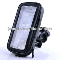 Waterproof Bicycle Bike Mount Holder Case for SAMSUNG GALAXY S4 i9500