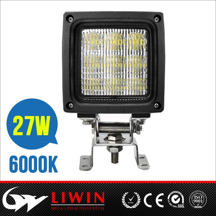 "12v led car light 4"" 2160lm 27w high power led work light electric bicycle headlamp auto lamp motorcycle bulb"