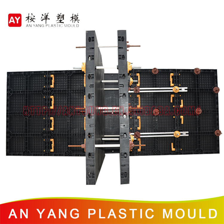 Superior Competitive Price Plastic Formwork For Construction