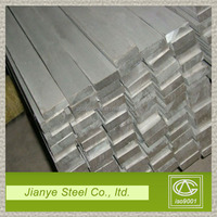 professional manufacturer prime quality 316 stainless steel flat bar
