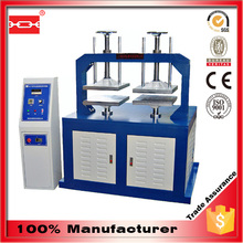 Rubber Compression Deformation Testing Equipment/rubber vulcanizer Testing Machine
