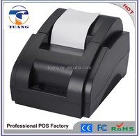 TA-58IIH High Speed And Auto Cutter 58mm Pos Printer Thermal