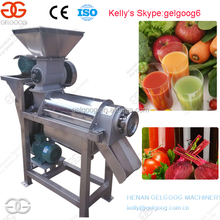 Commercial Fruit Vegetable Juicer Crusher Extractor Machine Price on Sale
