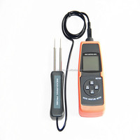 Alibaba Hot Selling Digital Grain Moisture Meter Md7822 Tester For Seed Rice Food Cocoa Bean Paddy With Low Price