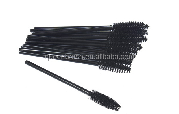 Makeup Tools Disposable Masacra Wands Eye lash Extensions False Eyelash Brush