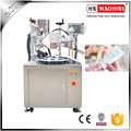 Factory Sale Toothpaste Tube Pump / Body Lotion / Hand Cream Filling Sealing Machine