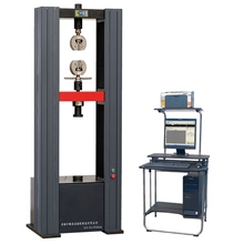 compressive strength of wood testing equipment UTM