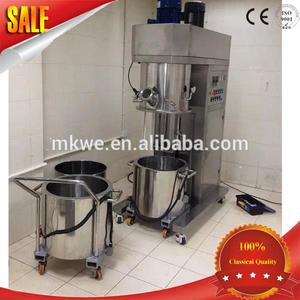 lab high speed disperser for paint mixer