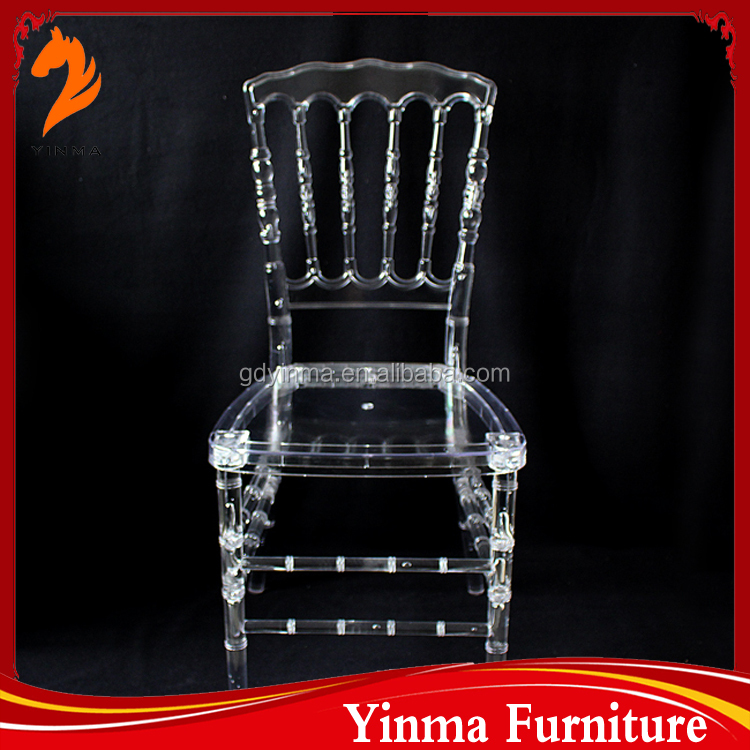 popular low price event cheap resin/pp/crystal/plastic thonet/vienna chair