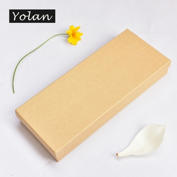 gift box jewelry kraft paper jewelry box manufacturers china