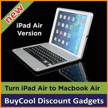 Bluetooth keyboard case for iPad Air iPad 2 3 4 For Ipad Mini