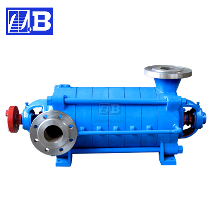 D High Pressure High Lift Water Pump For Agriculture