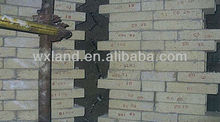 High Grade Corundum-Mullite-Zirconia Bricks