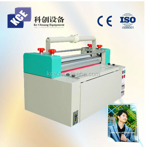 Durable embossed printing machine for photo film