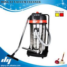 professional industrial big capacity wet and dry <strong>vacuum</strong> cleaner
