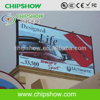 P10 Programmable Outdoor Full Color Advertising Led Display Sign