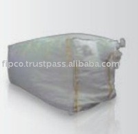 Saudi Arabia Fipco One Trip Container Ldpe Liner Bag