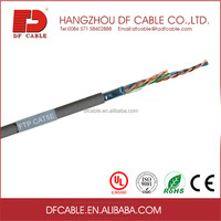 ISO9000 CE ROHS 14000 18000Appoved 75ohms coaxial cable RG6 Quad with Cat5e standard as huawei