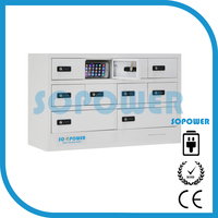 10-door low price high quality diesel generator battery charger
