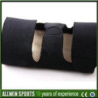 high quality keeping warm and heated knee support